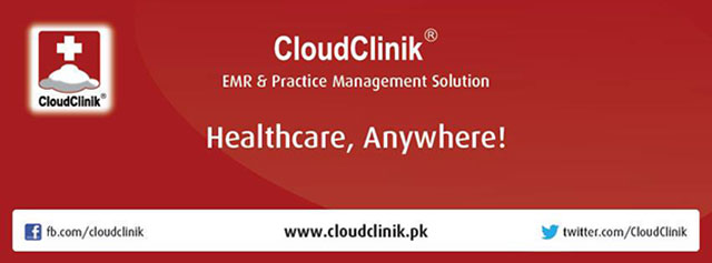 CloudClinik EMR